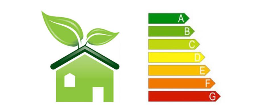 Nueva certificación de eficacia energética