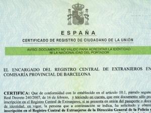 Was ist die N.I.E. Ausländer Identifikationsnummer – Was ist das?