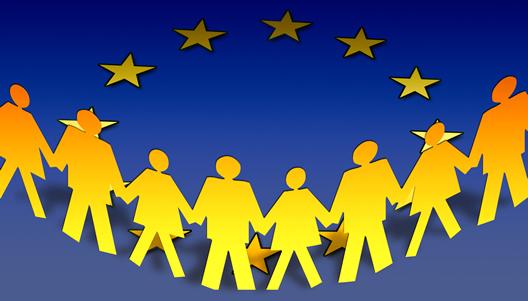 Bürger der Europäischen Union: Eintragung in das Zentralregister für Ausländer