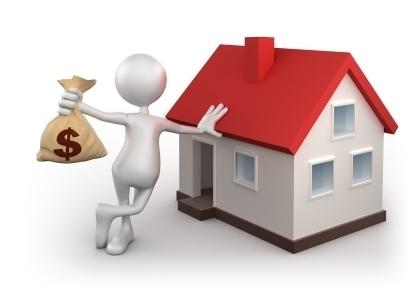 Abzug der Wohnungskosten, die teilweise der Tätigkeit gewidmet sind.