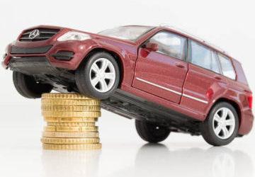 La deducibilidad del vehículo propio como gasto de la actividad