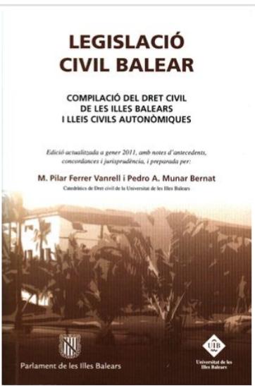 Hacienda planea perjudicar fiscalmente a los pactos sucesorios de Baleares